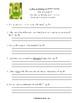 Journeys 2014 Third Grade, Unit 4, Study Guide Comprehensi