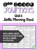 Journeys Third Grade Unit 6 BUNDLE of Resources