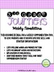 Journeys Third Grade Unit 6 Weekly Newsletters