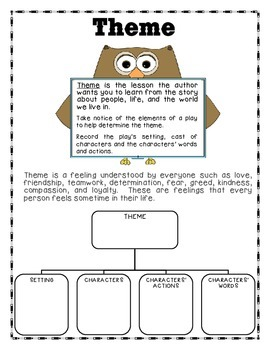Journeys 2014 Version Fourth Grade Unit 1 Lesson 4 - The Power of W.O.W.