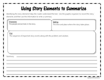 Journeys 2014 Version Fourth Grade Unit 1 Supplemental Bundle