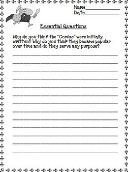 Journeys 5th Grade Unit 4 Supplemental Activities & Printables 2017
