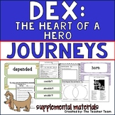 Journeys 2nd Grade Unit 4 Lesson 20 | Dex The Heart of a Hero