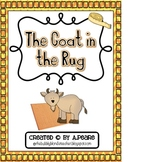 Journeys 2nd Grade- Goat in the Rug FULL Unit 5, Lesson 23