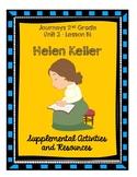 Journeys 2nd Grade Helen Keller