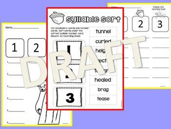 "Journeys 2nd Grade,  Mini Unit 2.9 ""How Chipmunk Got His Stripes"""