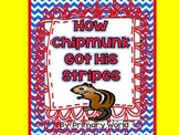 "Journeys 2nd Grade,  Mini Unit 2.9 ""How Chipmunk Got His Stripes"""