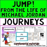 Jump! From the Life of Michael Jordan Journeys 3rd Grade Unit 3 Lesson 11