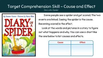 Journeys 2nd Grade - Lesson 4 Slides