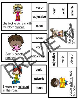 Journeys 2nd Grade Literacy Center- Lesson 30- Now & Ben