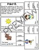 Journeys 2nd Grade Literacy Center- Lesson 9- How Chipmunk Got His Stripes