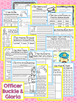 Officer Buckle and Gloria Second Grade NO PREP Supplemental Printables