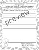 Journeys 2nd Grade Penguin Chick Weekly Skills Test and Writing Tasks