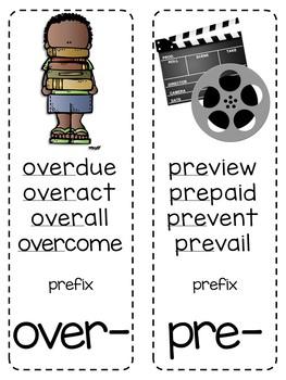 Journeys 2nd Grade Phonics Cards (WHITE BACKGROUND)
