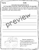 Journeys 2nd Grade Schools Around the World Weekly Skills Test and Writing Tasks