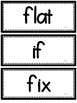 Journeys 2nd Grade Spelling Words