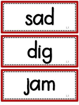 Journeys 2nd Grade Spelling Words Lessons 1-30