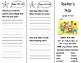 Journeys 2nd Grade Trifolds Bundle Complete (2011)