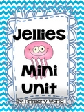 "Journeys 2nd Grade Unit 2 Journeys ""Jellies, Mini Unit"""