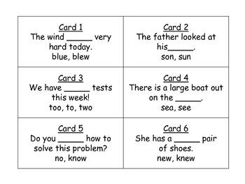 Journeys Grade 2 Unit 2 Vocabulary Task Cards Bundle