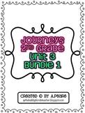 Journeys 2nd Grade- Unit 3 BUNDLE #1