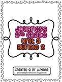 Journeys 2nd Grade- Unit 3 BUNDLE #2