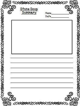 Journeys 2nd Grade Units 4-6 Half Year Supplemental Activities & Printables 2011