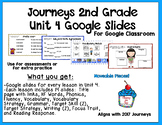 Journeys 2nd Grade- Unit 4 Google Slides