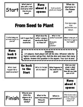 Journeys 2nd Grade Unit 5 Comprehension Game Boards