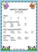Journeys - 2nd Grade/Unit 5 - Precise Word Work/Assessment