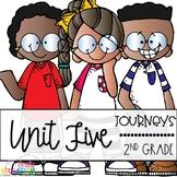 2nd Grade Unit 5 Supplement Activities Bundle