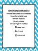 Journeys 2nd Grade Vocabulary Words Supplement, Unit 2 DIF