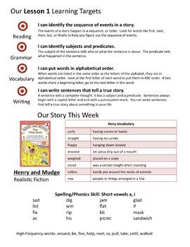 Journeys 2nd Grade Weekly Newsletters Units 1-6 BUNDLE (Editable)