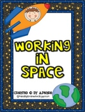 Journeys 2nd Grade- Working in Space Unit 6, Lesson 28