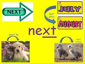 Journeys 2nd Unit 2 Bundle Spelling Introduction