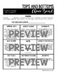 Journeys 3rd Grade Choice Boards - ALL UNITS - GROWING BUNDLE