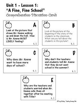 3rd Grade Journeys - FREE - Lesson 1:  Effective Supplemental Materials