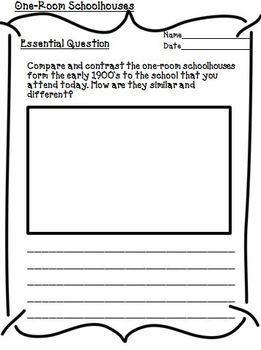 Journeys 3rd Grade Unit 1 Supplemental Activities & Printables 2011