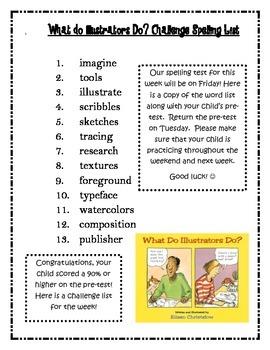 Journeys 3rd Grade Unit 2 Spelling