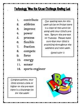 Journeys 3rd Grade Unit 3 Spelling