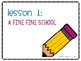 Journeys 3rd Grade Vocab Matching Game - A Fine Fine School