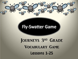 Journeys 3rd Grade Vocabulary Game