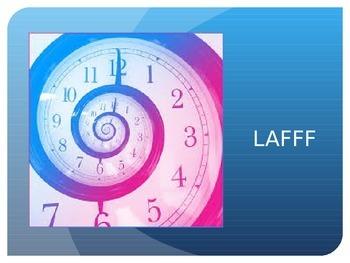 Journeys 4-17 LAFFF Vocabulary Powerpoint