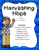 Journeys  4th Grade - Harvesting Hope: Unit 4, Lesson 4