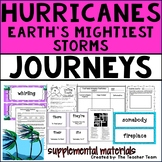 Hurricanes Earth's Mightiest Storms | Journeys 4th Grade Unit 3 Lesson 11
