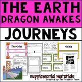 The Earth Dragon Awakes | Journeys 4th Grade Unit 3 Lesson 12 Printables