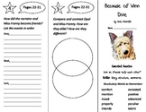Journeys 4th Grade Trifolds Bundle Complete (2014, 2017 Common Core)