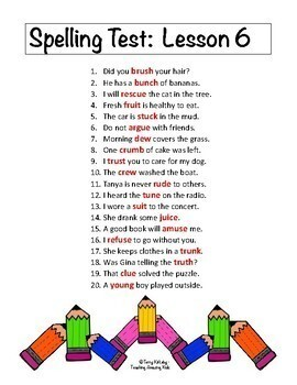 Journeys 4th Grade - Unit 2 Student Study Guides & Activities for Lessons 6-10