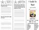 Journeys 4th Grade Unit 5 Trifolds Bundle (2011)
