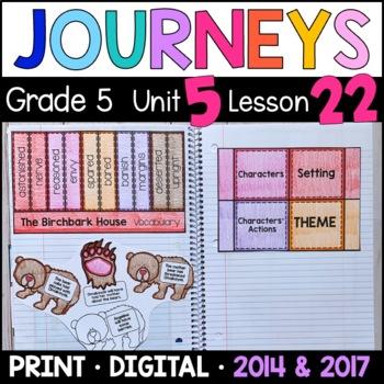 journeys 5th grade lesson 2 by amanda garcia teachers